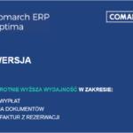 Nowa wersja Comarch HRM 2021.0.1